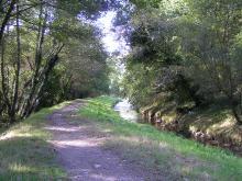 Pentewan trail